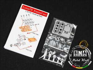 E.Jan 1/20 Lotus Type 79 DFV Funnel & Distributor set EJP-828
