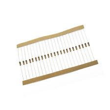 100PCS NEW 270Ω 270 Ohm 1/4W 0.25W 5% Carbon Film Resistors NEW