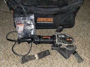 Arbortech Allsaw AS170