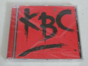 KBC Band – KBC Band /Floating World – FLOATM6251  CD ALBUM NEU