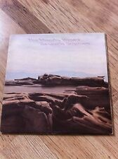 The Moody Blues Seventh Sojourn Vinyl LP VG/VG