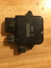 Infiniti G37 Q40 Q60 Radiator Cooling Fan Control Module 21493-EH10A OEM 08-16