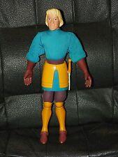 """Vintage BURGER KING The HUNCHBACK OF NOTRE DAME 10"""" Finger Puppet PHOEBUS Doll"""