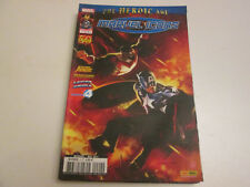 MARVEL  ICONS 4..THE HEROIC AGE .  .MARVEL..2011.   TBE
