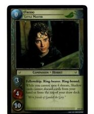 LORD OF THE RINGS LoTR  AE AGES END 19P28 FRODO, Little Master CARD