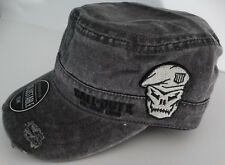 aee9b16e8db Call of Duty Black Ops 4 Video Game Cadet Worn Look Adjustable Hat