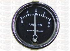 Lucas Typ Amperemeter 8-0-8 schwarz konfrontiert BSA, Triumph