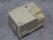 Siemens SIMATIC Power Supply 6ew1380-4ab01 6ew13804ab01 e-st:2 230v 24vdc 10a