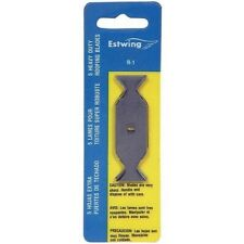Estwing Roofing Knife Butterfly Blades 5 Per Pack