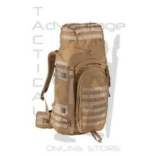 Kelty Falcon 4000 TAA Compliant Military Ruck MOLLE Backpack - USMC coyote brown