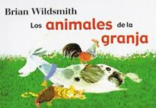 Los Animales de la Granja by Brian Wildsmith (2001, Board Book)