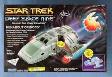 Star Trek Runabout Orinoco Ship 1994 Playmates Deep Space Nine