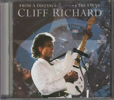CLIFF RICHARD / From A Distance: The Event - CD : When, We Don't Talk Anymore