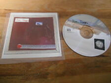 CD Indie Dr.Dog - The World My Never Know (1 Song) Promo ROUGH TRADE