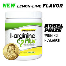 Cardio Heart Health 5110mg L-Arginine 1010mg L-Citrulline, L-Arginine Plus- Lime