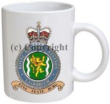 ROYAL AIR FORCE STATION LAARBRUCH COFFEE MUG