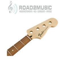 "Fender Standard series Precision Bass Neck 9,5"" 20 Medium jumbo frets 0996103921"