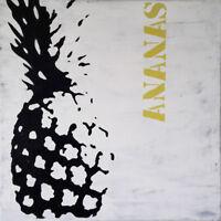 BILD Acryl XL Gemälde Original, Handgemalt, abstrakt, Kunst, großes Bild, Acrylm
