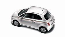 Genuine Fiat 500 Italia Side Stripes - 50901914