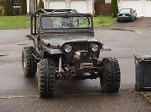 FREE SHIPPING Willys Jeep CJ Family Pro Roll Cage Roll Bar CJ5 CJ7 CJ2 CJ3 MB