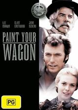 Paint Your Wagon (DVD, 2009)