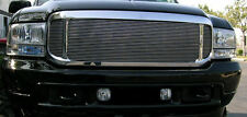 3PC LOOK BILLET GRILLE GRILL T-REX 1999-2004 FORD F-250 F-350 SUPER DUTY