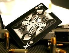 Ellusionist Shadow Masters RISING Card Bicycle Deck magic Trick playing gaff