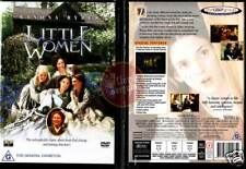 LITTLE WOMEN Winona Ryder Christian Bale NEW SEALED DVD (Region 4 Australia)