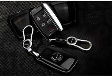 BK Car Remote FOB Key Cover Bag For Land Rover Freelander Discover 4 Key Case