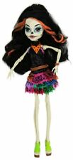 Monster High - Skelita Calaveras: Scaris - NUEVO