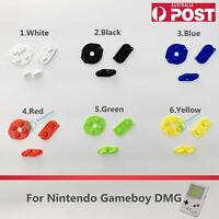 REPLACEMENT CONDUCTIVE Buttons A-B, D-pad FOR Nintendo Gameboy DMG