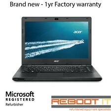 Acer 4GB PC Laptops & Notebooks with Built - in Webcam