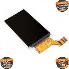 Pantalla LCD Sony Xperia U ST25i 1251-9377 Repuesto Original