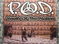 P.O.D. / Youth oft he Nation – Maxi CD