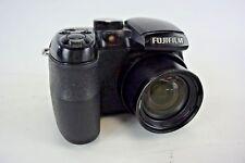 Fujifilm Finepix Camera S1500 for Parts/Repair Bed Lens