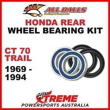 All Balls Motorcycle Bearings&Seal Kits