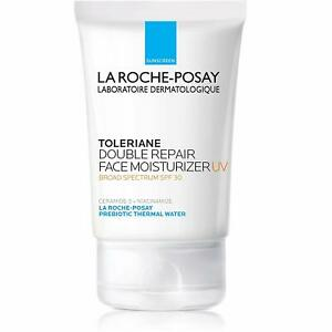 La Roche-Posay DOUBLE REPAIR FACE MOISTURIZER, w SPF30 75 mL (Exp: 07/20)