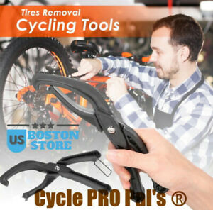 Cycle-PRO Pal's Ⓡ Bicycle Tire Seating wheel Tool UK