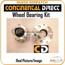 CDK1137 Kit Rodamiento De Rueda Delantera Para Renault Kangoo