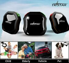 Waterproof Mini GPS Tracker Car GSM / GPRS Tracker for Children Person Pets Dog