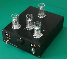Little Bear T11 Pure Tube valve Phono MM Turntable RIAA Preamp preamplifier