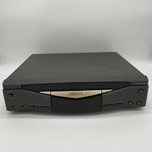 Kenwood Series 21 X-S300 Stereo Dolby Cassette Deck HiFi Seperate