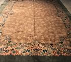 CHINESE PEKING RUG, AN AWESOME CHINESE RUG