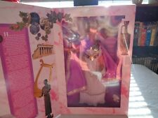 Collector Edition The Great Eras Collection Grecian Goddess Barbie Volume Seven
