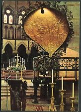 C1980's View of the Pulpit, St.Bavo Cathedral, Haarlem, Netherlands