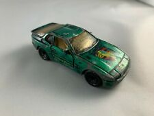 Matchbox - Porsche 944 Turbo - Diecast Collectible - 1:64 Scale