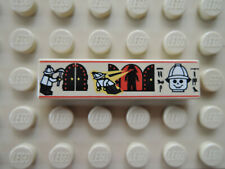 Lego 1 x Fliese 2431px4 beige tan 1x4   bedr. Adventure 5958 2996 5978 5988 5938