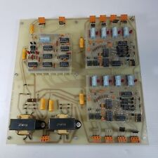 MPD WS104 8 Station Motherboard