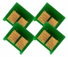 4 Color Toner Reset Chip for HP 304A Cartridge CC530A-33A CP2020, CP2025, CM2320