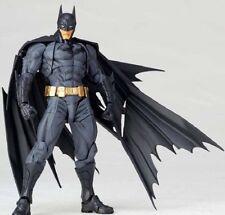 Kaiyodo Revoltech Amazing Yamaguchi Batman Action Figure Brand New Unopened